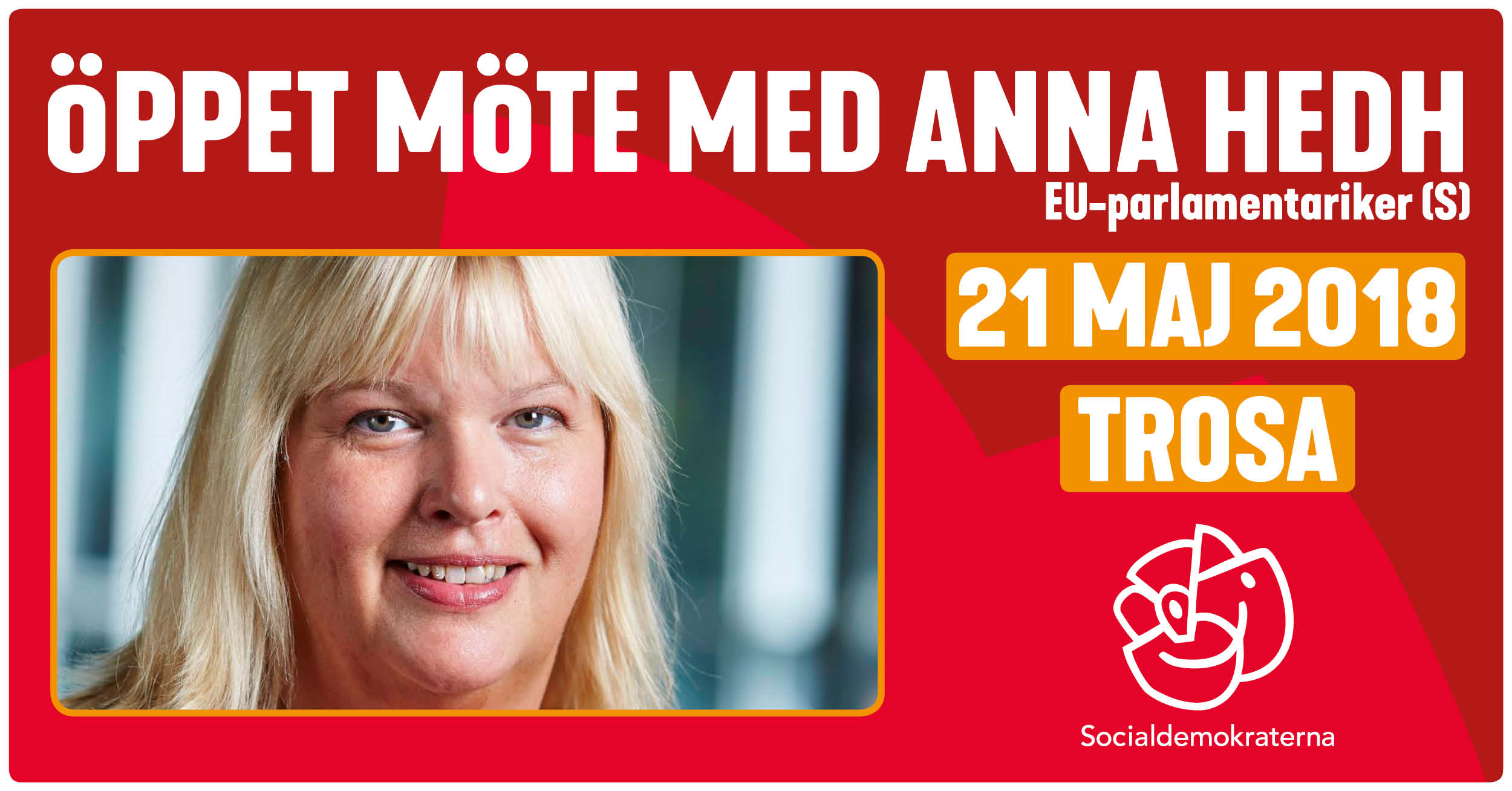 Anna Hedh Trosa
